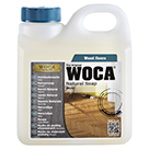 Woca Holzbodenseife Natur 1l
