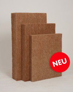 100mm Hanf Combi Jute Isolation